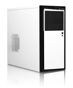 NZXT Source 210 Elite PC Case White