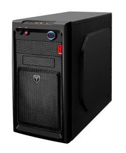 AvP Viper Mini Tower PC Case USB 3.0