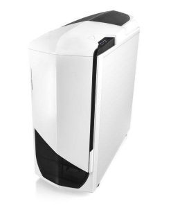 NZXT Phantom 630 Gaming PC Case White