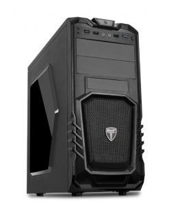 AvP Storm-P27 Mid Tower PC Case USB 3.0 Windowed