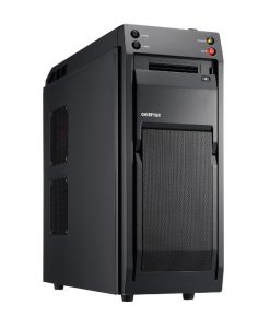 Chieftec Libra Gaming Mid Tower ATX Case USB 3 Docking Stn