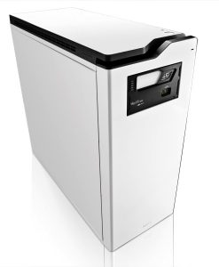 NZXT H630 White Ultra Tower Case