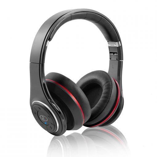 PSYC Wave S1 Bluetooth Audio Headphone with Microphone