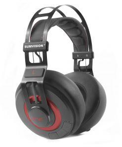 PSYC Wave ZX Deep Bass Bluetooth Audio headphone