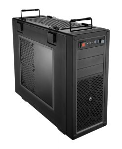 Corsair Vengeance C70 Midi Tower Gaming Case - GunMetal Black