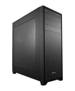 Corsair Obsidian 750D Full Tower Case - Black (CC-9011035-WW)
