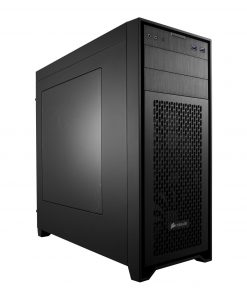 Corsair Obsidian 450D High Airflow Mid-Tower Case (CC-9011049-WW)