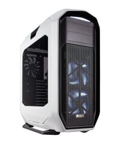 Corsair Graphite 780T Full Tower Case - White (CC-9011059-WW)