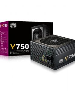 CoolerMaster V750 750 Watt Full Modular ATX PSU/Power Supply