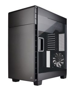 Corsair Carbide 600C Full Tower Inverse Gaming Case - Black Window (CC-9011079-WW)