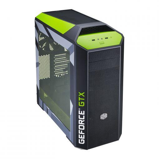 CoolerMaster MasterCase Pro 5 nVidia Edition