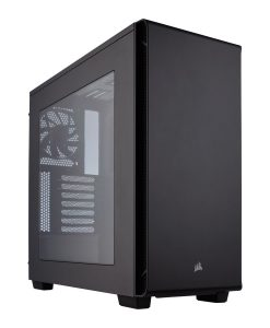 Corsair Carbide 270R Mid Tower Case - Black Window (CC-9011105-WW)