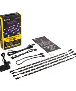 Corsair RGB Lighting Node Pro Lighting Controller