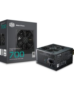Cooler Master MasterWatt Lite V2 700 Watt 80+ PSU/Power Supply