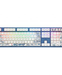 Ducky Year of the Dog Special Edition Mechanical Keyboard Cherry MX Blue