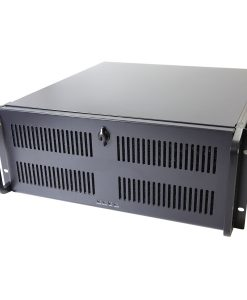 Codegen 4U Rackmount 500mm Deep WIth 400w FSP PSU