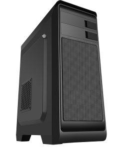 Hero Midi Case with 1 x USB3 No Side Window