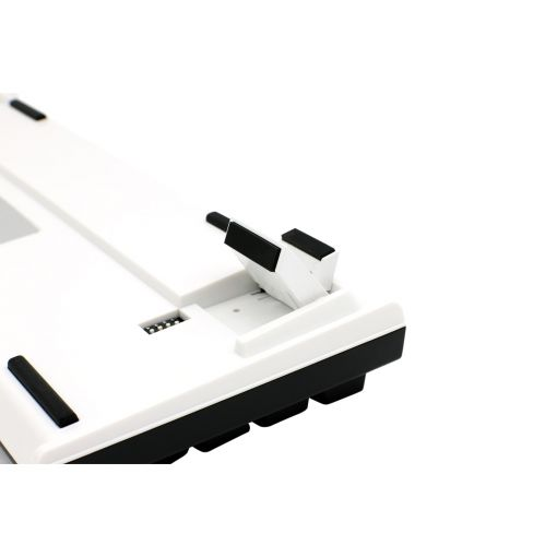 Ducky One2 Mini RGB Backlit USB Mechanical Keyboard Cherry MX Blue Switches (UK Layout)