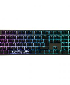 Ducky Shine 7 RGB Backlit USB Mechanical Keyboard with Cherry MX Brown Switches