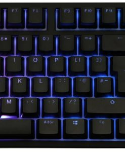 Ducky One2 Mechanical Keyboard RGB with Cherry MX Brown Switches