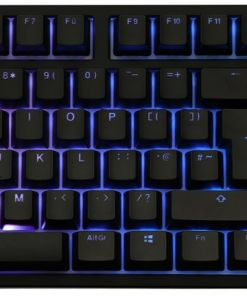 Ducky One2 Mechanical Keyboard RGB with Cherry MX Red Switches