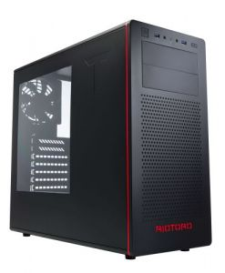Riotoro CR480 Gaming Case with Window