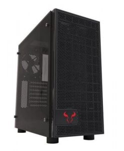 Riotoro CR500 Gaming Case Tempered Glass
