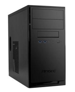Antec NSK3100 Black Micro ATX Case w/o PSU