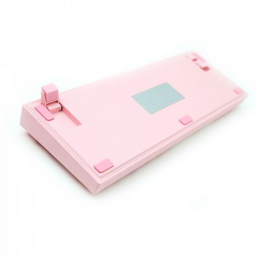Ducky Varmilo MIYA Pro Sakura Edition Black Cherry MX Switch 60% Mechanical Gaming Keyboard (UK Layout)