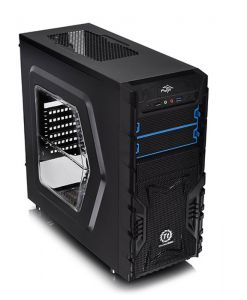 Thermaltake Versa H23 Gaming Case with Window