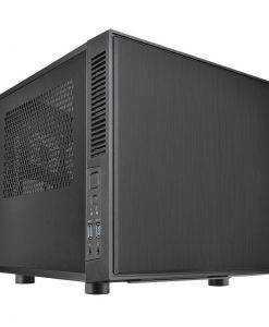 Suppressor F1 Case with Interchangeable window from Thermaltake