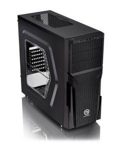 Thermal take Versa H21 Desktop PC Case with Window
