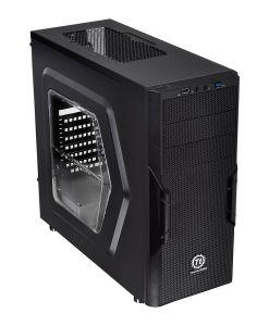 Thermaltake Versa H22 Desktop PC Case with Window