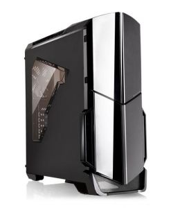 Thermaltake N21 Versa Midi Windowed PC Gaming Case