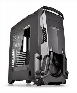 Thermaltake Versa N24 PC Gaming Case with Window
