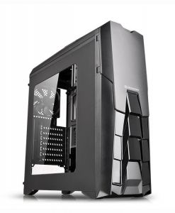 Thermaltake Versa N25 PC Gaming Case with Window
