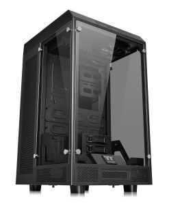 The Tower 900 Thermaltake E-ATX Vertical Super Tower Display PC Gaming Case