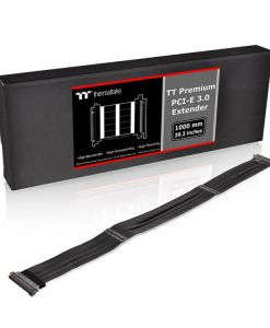 Thermaltake 1m TT Premium PCIe 3.0 Extender Cable