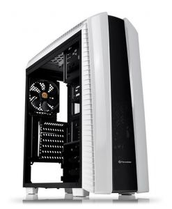 Versa N27 Thermaltake Snow Edition White PC Gaming Case