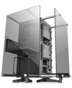 Thermaltake Core P90 Tempered Glass Edition Corner/Wall PC Case
