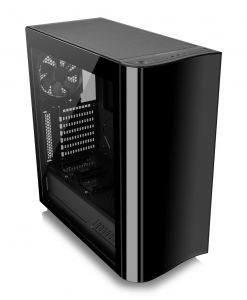 Thermaltake View 22 Tempered Glass Mid Tower PC Case