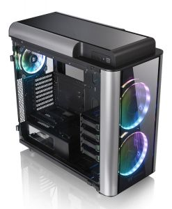 Thermaltake Level 20 GT RGB Plus Edition Full Tower Chassis