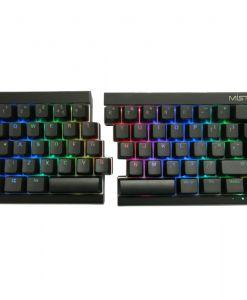 Mistel Barocco Mechanical Keyboard Cherry MX Red