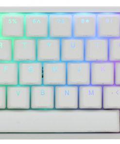 Ducky One 2 Mini White RGB 60%