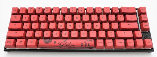 Ducky year of the pig (YOTP) mechanical keyboard
