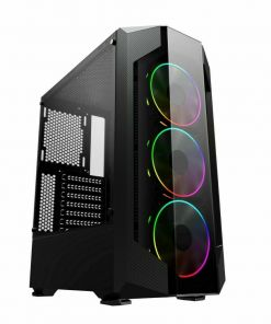 AvP Opius Mid Tower Gaming Case