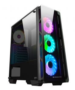 Xigmatek Astro RGB Mid Tower Gaming Case