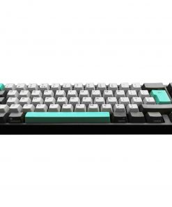 Ducky MIYA Pro Moonlight 65% Mechanical Keyboard