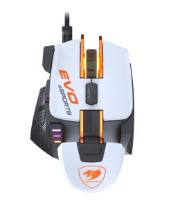 Cougar 700M EVO RGB Optical Mouse 16000DPI