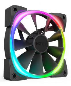 140mm NZXT Aer RGB 2 Premium Fan